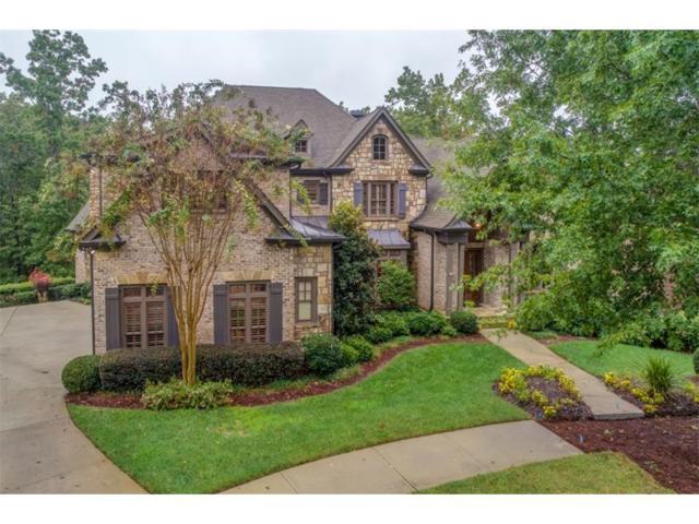 6226 Random Winds Bluff, Gainesville, GA 30506 (MLS #5920234) :: North Atlanta Home Team