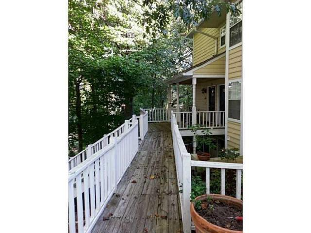 4080 Riverlook Parkway SE #202, Marietta, GA 30067 (MLS #5920242) :: North Atlanta Home Team