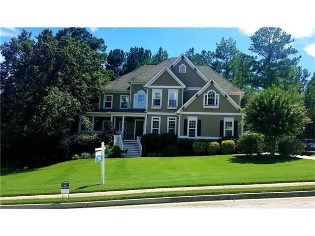 8615 Nolandwood Lane, Villa Rica, GA 30180 (MLS #5920248) :: North Atlanta Home Team