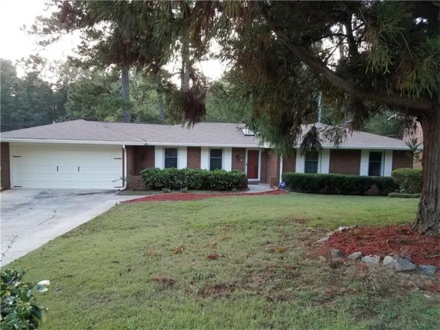 4265 Glenda Drive, College Park, GA 30337 (MLS #5920257) :: North Atlanta Home Team