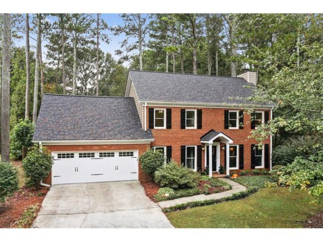 1052 Dogwood Forest Drive NE, Marietta, GA 30068 (MLS #5920263) :: North Atlanta Home Team