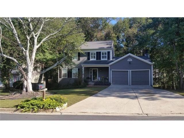 3255 Old Evergreen Way, Johns Creek, GA 30022 (MLS #5920278) :: North Atlanta Home Team