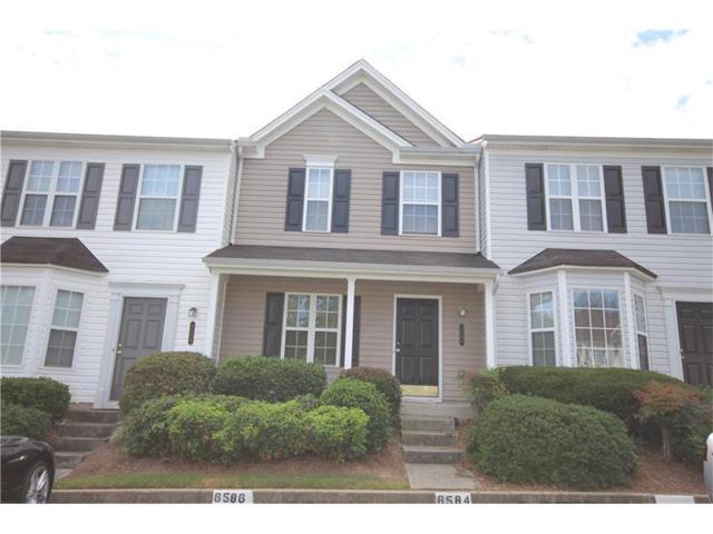 6586 Arbor Gate Drive SW #6, Mableton, GA 30126 (MLS #5920309) :: North Atlanta Home Team