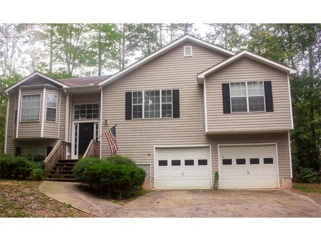 5009 Monticello Drive, Villa Rica, GA 30180 (MLS #5920317) :: North Atlanta Home Team