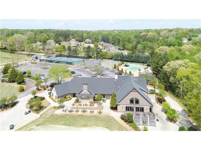 4549 Broadwell Circle, Flowery Branch, GA 30542 (MLS #5920321) :: North Atlanta Home Team
