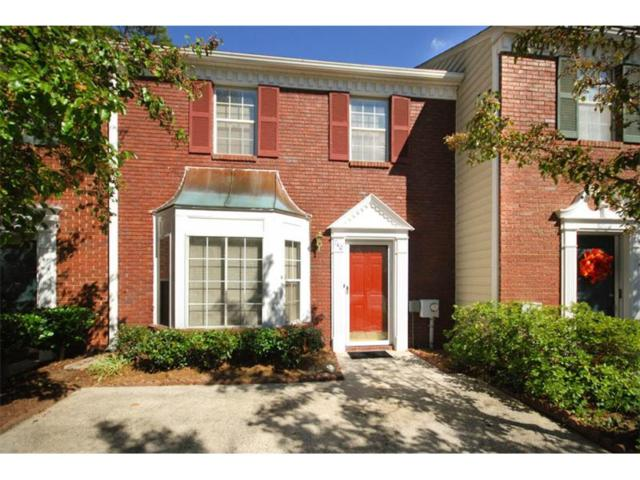 740 Anderson Walk, Marietta, GA 30062 (MLS #5920329) :: North Atlanta Home Team
