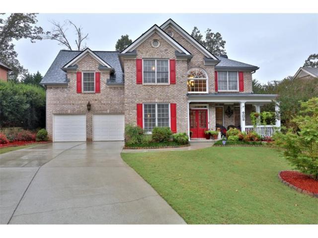 1439 Wood Iris Lane, Lawrenceville, GA 30045 (MLS #5920330) :: North Atlanta Home Team