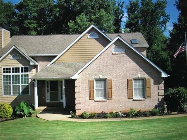 1567 Casper Hill Drive, Buford, GA 30519 (MLS #5920331) :: North Atlanta Home Team