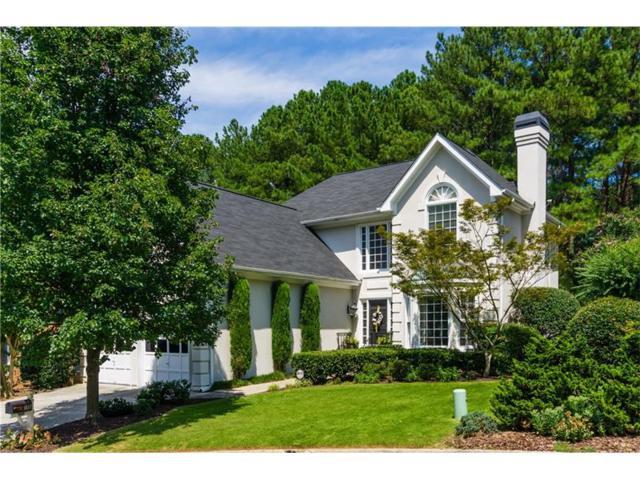 1517 Laurel Park Circle NE, Atlanta, GA 30329 (MLS #5920336) :: North Atlanta Home Team