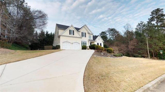 5103 Overlook Drive NE, Roswell, GA 30075 (MLS #5920338) :: RE/MAX Paramount Properties
