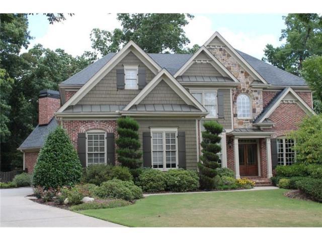 2708 Hidden Falls Drive, Buford, GA 30519 (MLS #5920366) :: North Atlanta Home Team