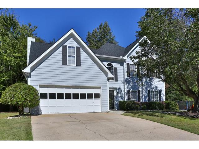 330 Snow Chief Court, Johns Creek, GA 30005 (MLS #5920371) :: North Atlanta Home Team