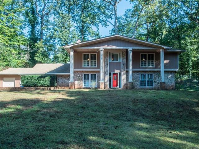 4652 Westhampton Circle, Tucker, GA 30084 (MLS #5920375) :: North Atlanta Home Team