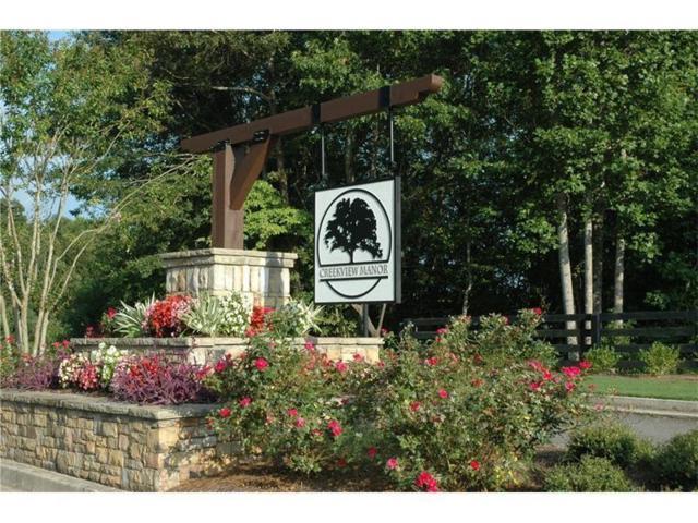 109 Old Creek Cove, Canton, GA 30115 (MLS #5920390) :: North Atlanta Home Team