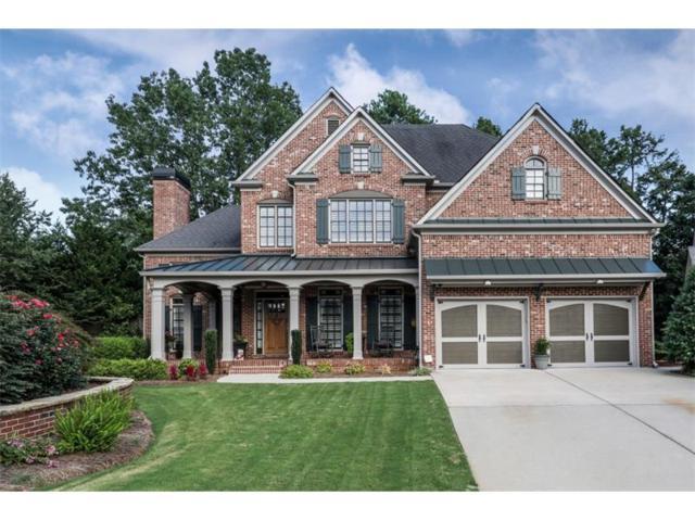 3622 Belgray Drive NW, Kennesaw, GA 30152 (MLS #5920394) :: North Atlanta Home Team