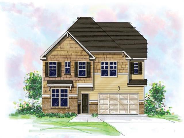 2316 Loughridge Drive, Buford, GA 30519 (MLS #5920399) :: North Atlanta Home Team