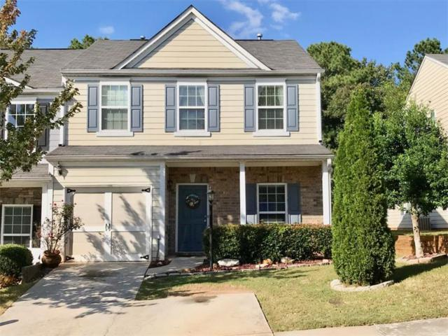 142 Spring Way Square, Canton, GA 30114 (MLS #5920410) :: Path & Post Real Estate