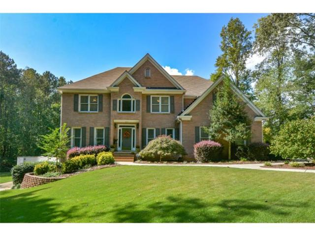 803 Marbrook Drive, Lawrenceville, GA 30044 (MLS #5920416) :: North Atlanta Home Team