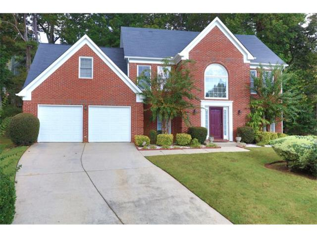502 Fortune Ridge Road, Stone Mountain, GA 30087 (MLS #5920434) :: North Atlanta Home Team