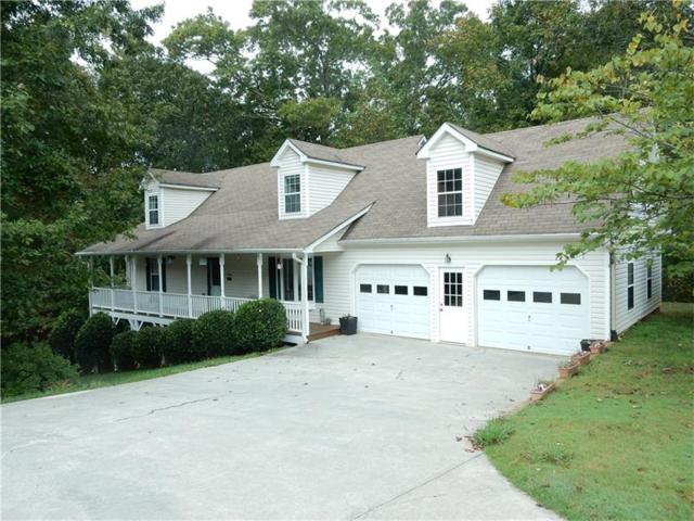 425 Cable Road, Waleska, GA 30183 (MLS #5920447) :: North Atlanta Home Team