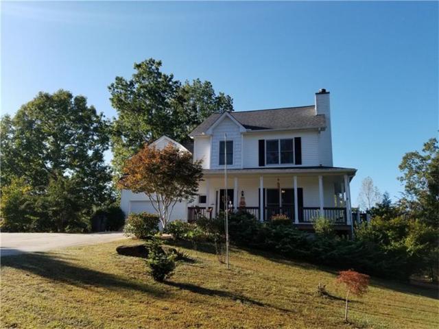 174 Hampton Forest Trail, Dahlonega, GA 30533 (MLS #5920450) :: North Atlanta Home Team