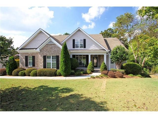 3425 Bulloch Lake Road, Loganville, GA 30052 (MLS #5920454) :: North Atlanta Home Team