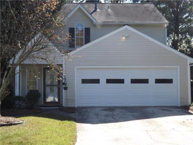 2853 Betula Drive, Austell, GA 30106 (MLS #5920464) :: North Atlanta Home Team