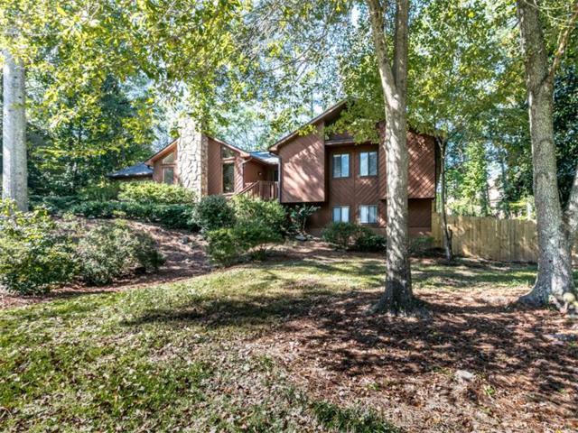 2561 Spencers Trace NE, Marietta, GA 30062 (MLS #5920466) :: North Atlanta Home Team