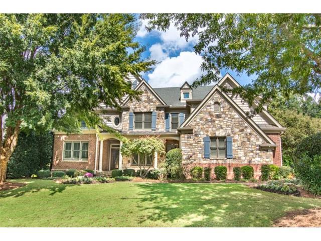 2411 Wistful Way, Marietta, GA 30066 (MLS #5920474) :: North Atlanta Home Team