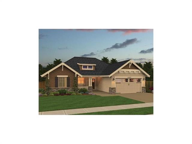 Lot 1 Caseys Ridge Road, Rockmart, GA 30153 (MLS #5920475) :: North Atlanta Home Team