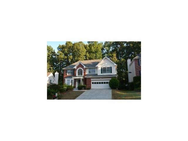 1005 Burycove Lane, Lawrenceville, GA 30043 (MLS #5920478) :: North Atlanta Home Team
