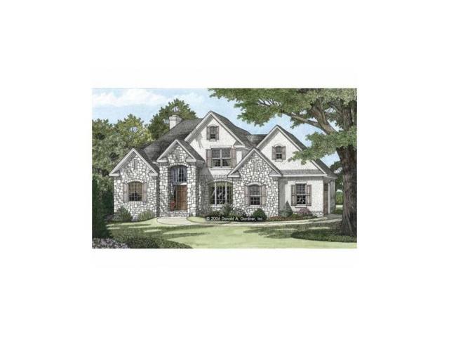 Lot 3 Caseys Ridge Road, Rockmart, GA 30153 (MLS #5920479) :: North Atlanta Home Team