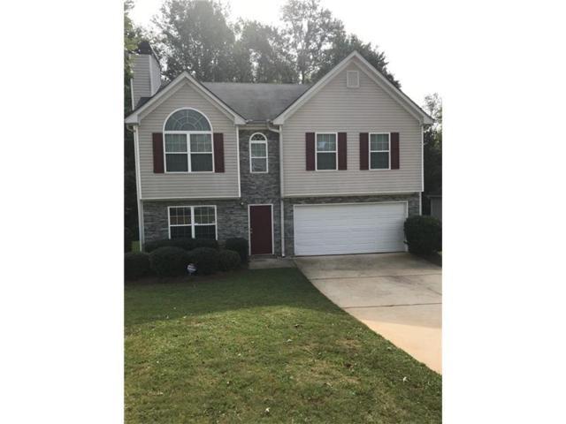 636 Lynchburg Street, Hampton, GA 30228 (MLS #5920486) :: North Atlanta Home Team