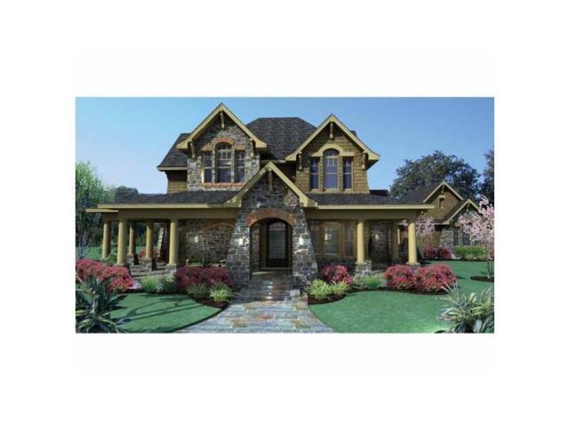 Lot 16 Caseys Ridge Road, Rockmart, GA 30153 (MLS #5920490) :: North Atlanta Home Team