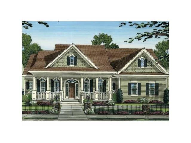 Lot 17 Caseys Ridge Road, Rockmart, GA 30153 (MLS #5920491) :: North Atlanta Home Team