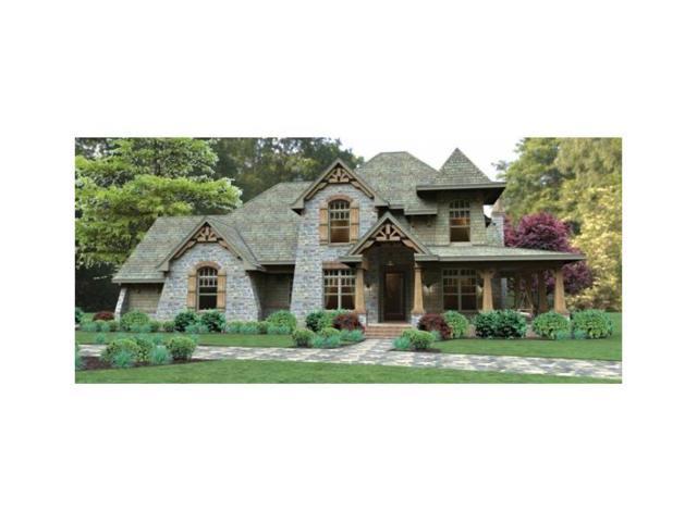 Lot 18 Caseys Ridge Road, Rockmart, GA 30153 (MLS #5920492) :: North Atlanta Home Team