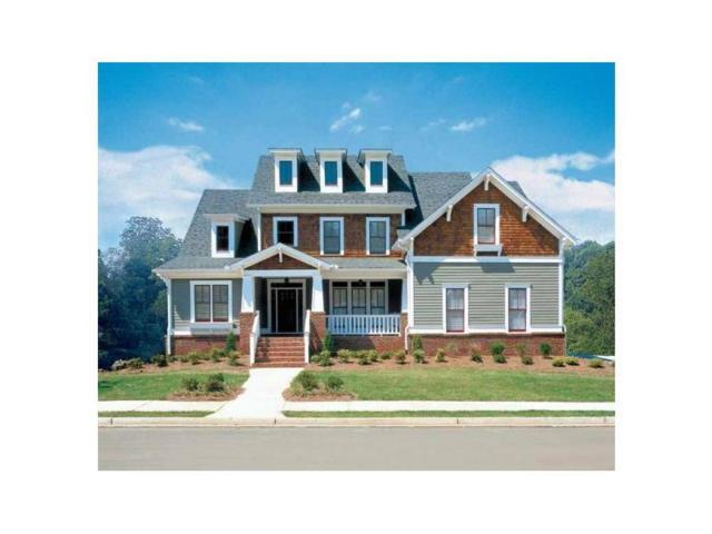 Lot 19 Caseys Ridge Road, Rockmart, GA 30153 (MLS #5920494) :: North Atlanta Home Team