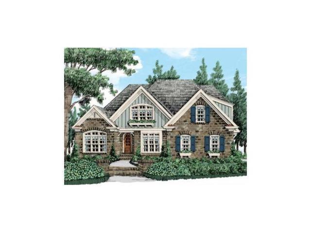Lot 20 Caseys Ridge Road, Rockmart, GA 30153 (MLS #5920497) :: North Atlanta Home Team