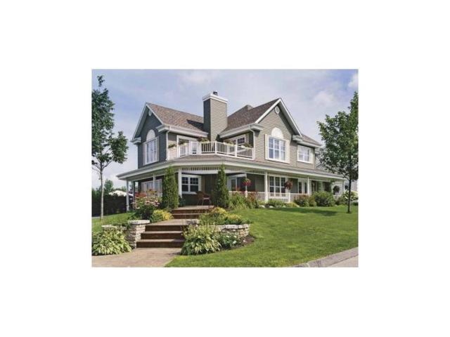 Lot 22 Caseys Ridge Road, Rockmart, GA 30153 (MLS #5920498) :: North Atlanta Home Team