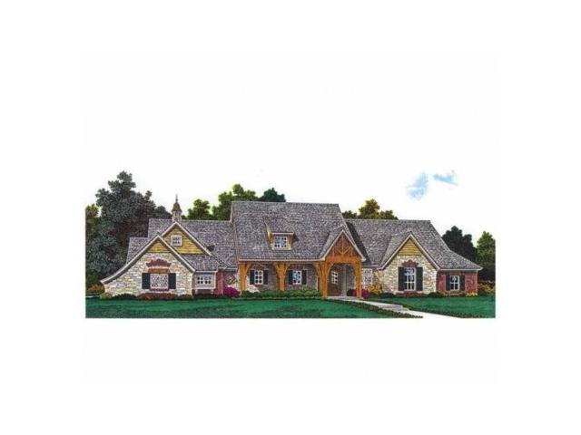 Lot 23 Caseys Ridge Road, Rockmart, GA 30153 (MLS #5920500) :: North Atlanta Home Team