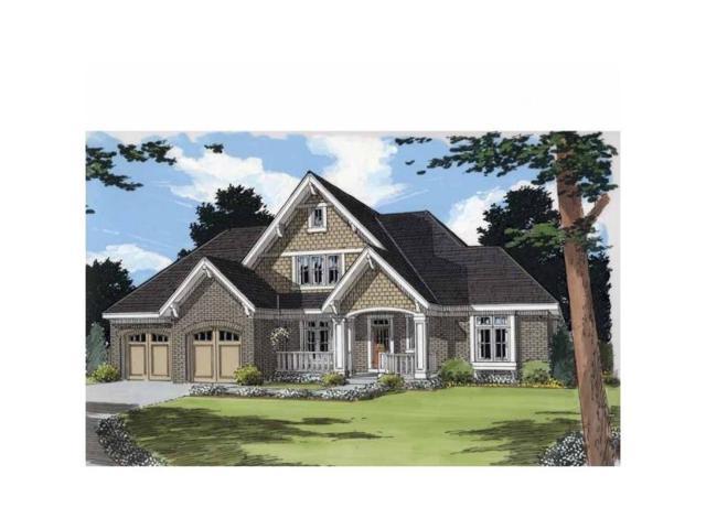 Lot 24 Caseys Ridge Road, Rockmart, GA 30153 (MLS #5920501) :: North Atlanta Home Team