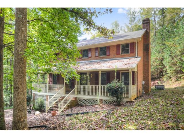 6625 Stonehedge Way, Stone Mountain, GA 30087 (MLS #5920505) :: North Atlanta Home Team