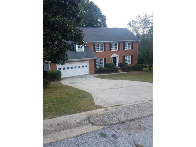 3690 Jasmine Cove Lane, Snellville, GA 30039 (MLS #5920512) :: North Atlanta Home Team