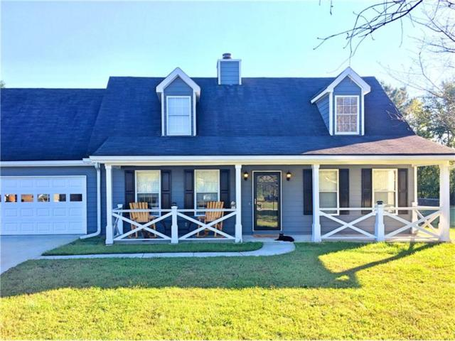 1649 Brandi Lane, Loganville, GA 30052 (MLS #5920514) :: North Atlanta Home Team