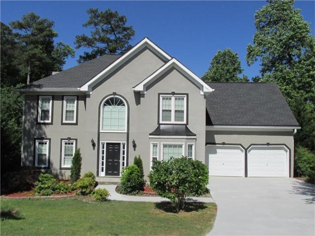 2433 Elmhurst Boulevard NW, Kennesaw, GA 30152 (MLS #5920529) :: North Atlanta Home Team