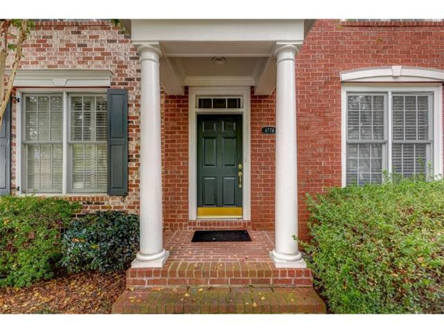 4774 Ivy Ridge Drive, Atlanta, GA 30339 (MLS #5920541) :: North Atlanta Home Team