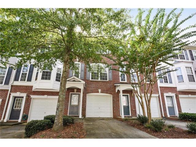 2280 Dillard Crossing, Tucker, GA 30084 (MLS #5920542) :: North Atlanta Home Team