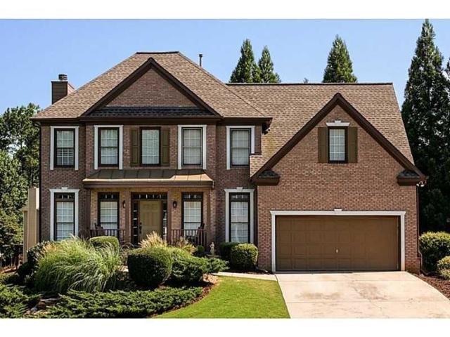101 Copper Trail, Canton, GA 30114 (MLS #5920546) :: North Atlanta Home Team