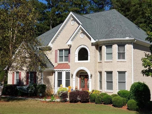 2996 Cadbury Court, Snellville, GA 30039 (MLS #5920549) :: North Atlanta Home Team