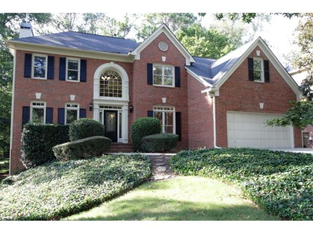 7150 Amberleigh Way, Johns Creek, GA 30097 (MLS #5920562) :: North Atlanta Home Team